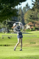 Gallery: Girls Golf Kentridge @ Kentwood